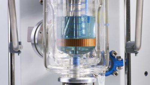 Calorimetre de reactie