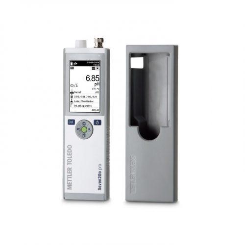pH-metre portabile