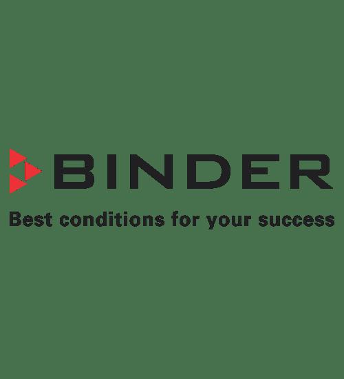 Binder logo transparent