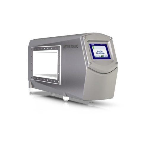 Detector de metale rectangular
