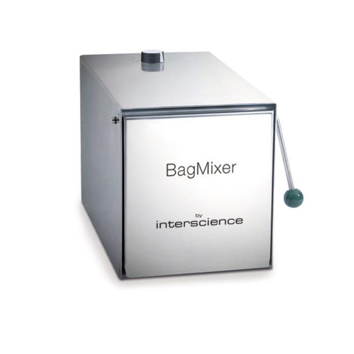 BagMixer 400 P