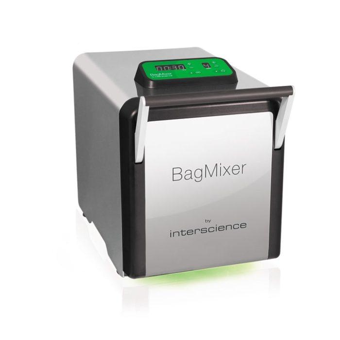 BagMixer 400 S