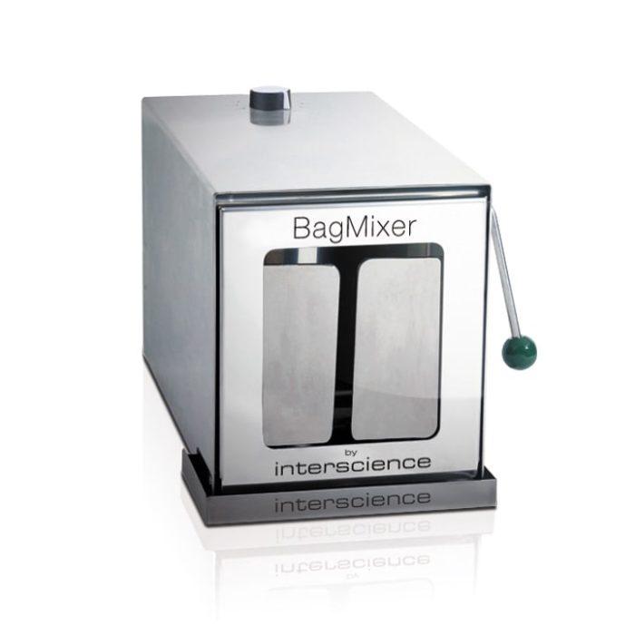 BagMixer 400 W