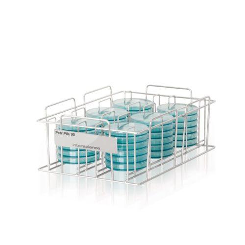 Sisteme Organizare Pungi Stomacher si Placi Petri