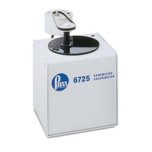 Calorimetrul Semi-micro – Model 6725
