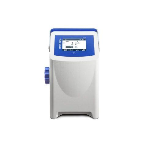 Contor portabil pentru oxigen dizolvat
